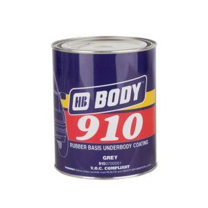 Антикорозионная мастика BODY 910 (1кг)