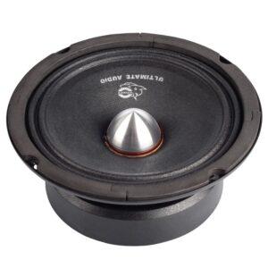 JCW 6 6,5″ PA Speaker – Среднечастотный динамик (СЧ), спикер