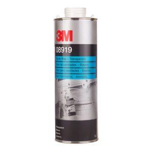 Покрытие для скрытых полостей 3М 08919 Cavity Wax прозрачное