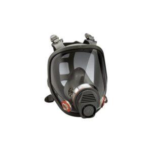 Полнолицевая маска ЗМ 6900 размер L