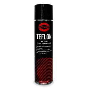 Ultimate Teflon Смазка с содержанием тефлона (400 ml)