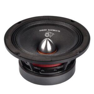XCW 6 6,5″ PA Speaker (S) – СЧ динамик для громких систем
