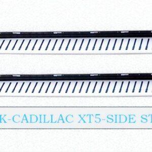 Боковые подножки «Cadillac XT5» (2 шт) — ОЕМ