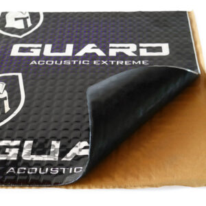GUARD ACOUSTIC EXTREME 4