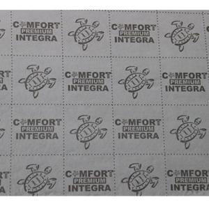 «Comfort Mat» Integra Усиленный шумо-теплоизолятор (700Х500) 6,0мм