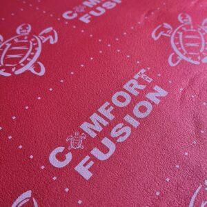 «Comfort Mat» Fusion Шумо-теплоизолятор (1000Х700мм) 3мм