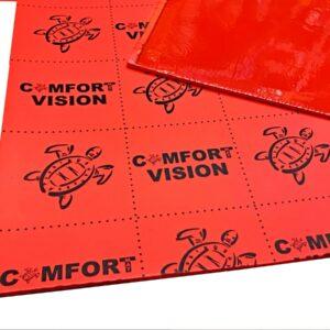 «Comfort Mat» Vision Шумо-теплоизолятор (1000Х700мм) 6мм